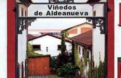 Viñedos De Aldeanueva