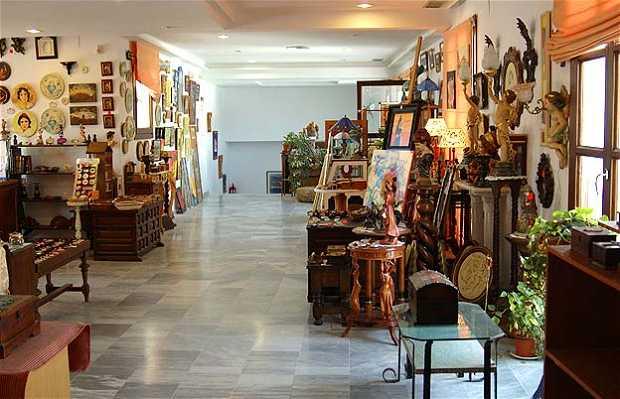 Centre artisanal Gabriel Guirado