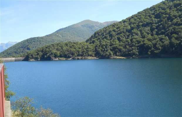 Delio Lake