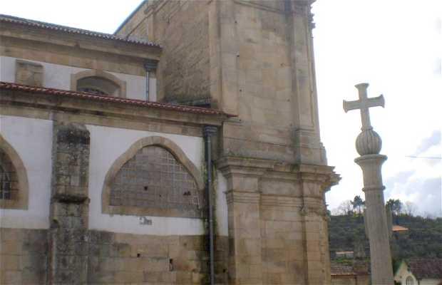 Pelourinho of Salzedas