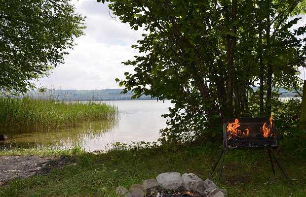Lac Sempach