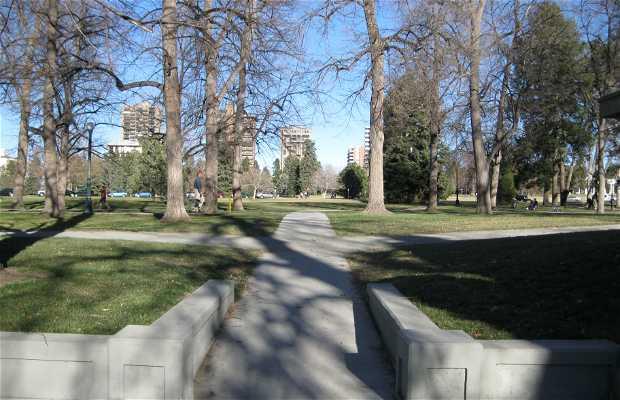Parc Cheeseman