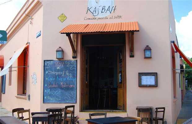 Restaurante Kasbah