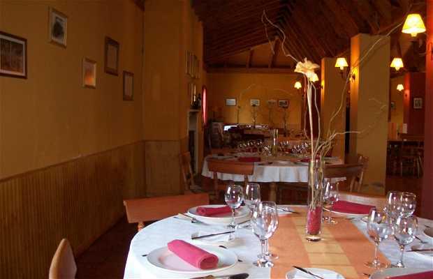 Restaurante Viña Chillán