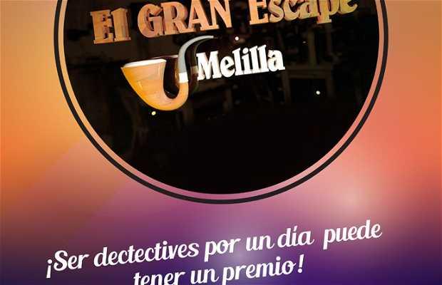 El Gran Escape Melilla