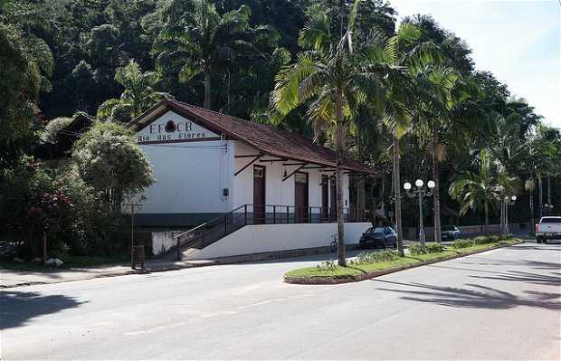 Estação de Rio das Flores