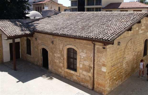 The Mevlevi Tekke Museum
