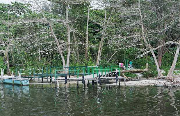 Lagoa de Marapendi