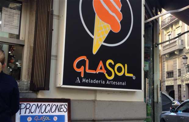 Heladeria Glasol