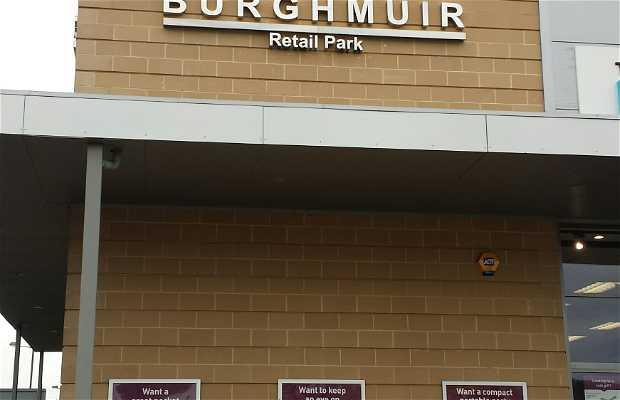Centro Comercial Burghmuir