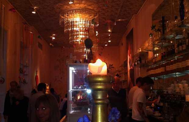 The Royal Caffe