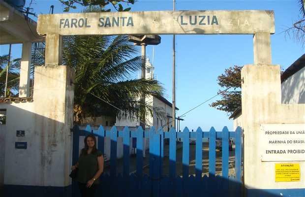 Faro de Santa Luzia