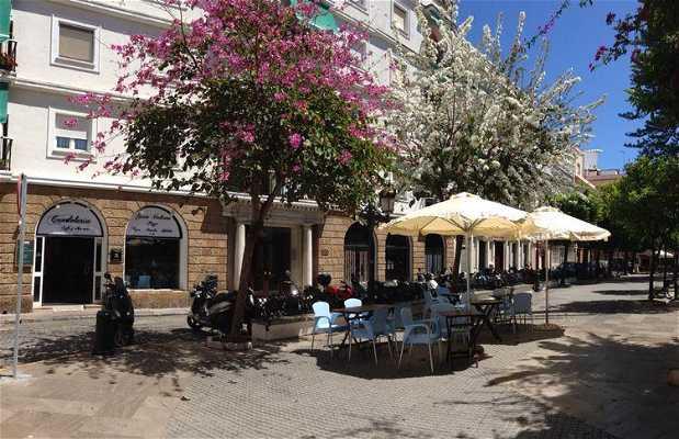 Ristorante Candelaria Cafe