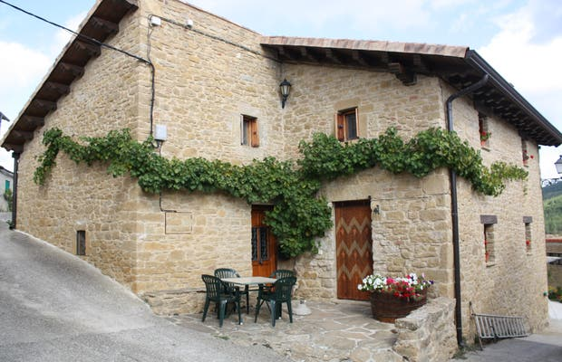 Village d'Iracheta
