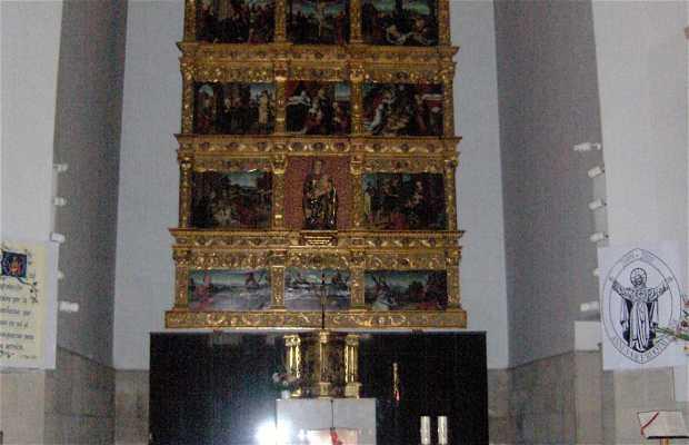 Iglesia Parroquial de Cristo Rey