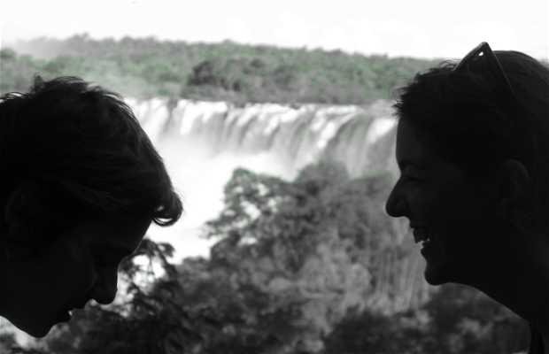 El Bosetti cascade