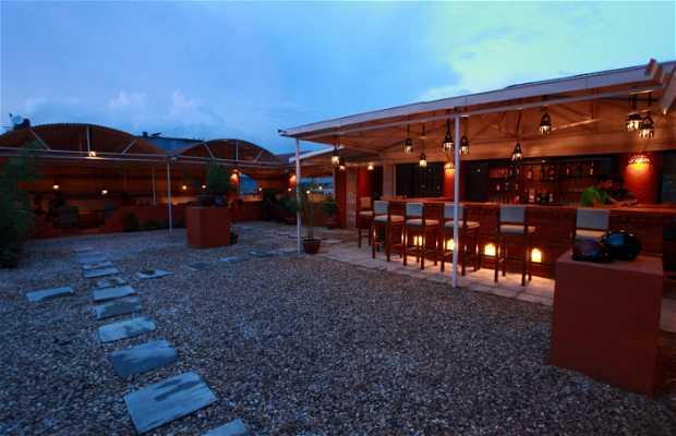 Kási Restaurant