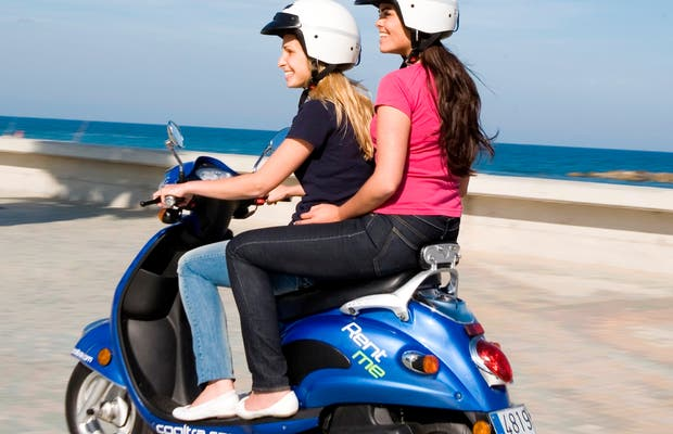 Cooltra motos mallorca en palma de mallorca 1 opiniones y for Motos palma de mallorca