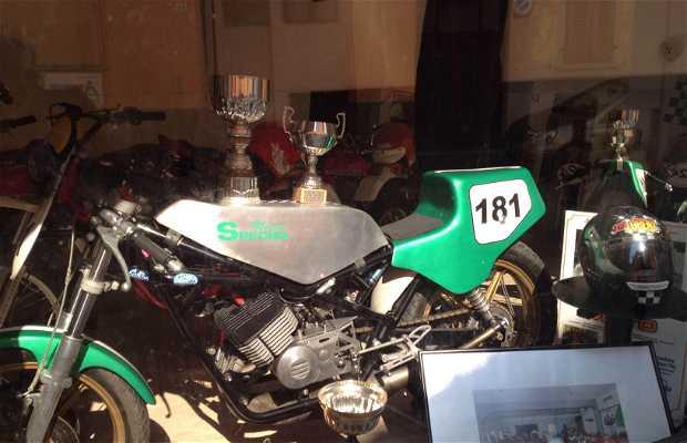 Museo della moto