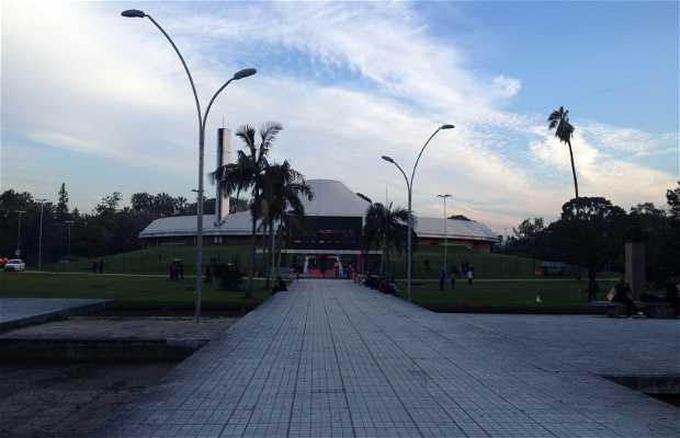 Auditório Araújo Viana