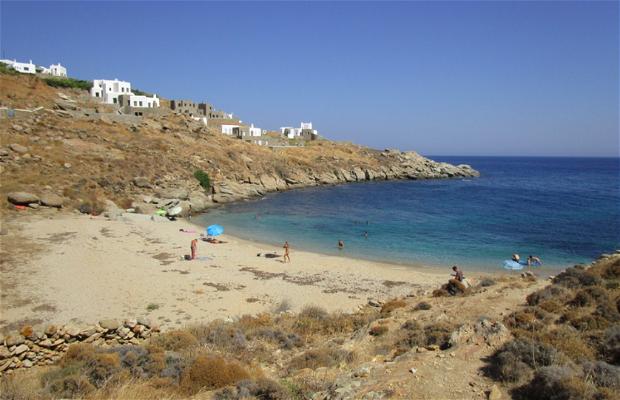 Playa Lia