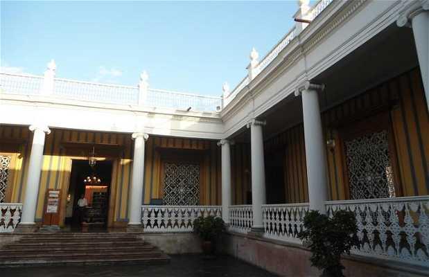 Casa dell'emancipazione