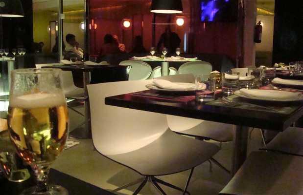 Restaurante Mood Majadahonda (cerrado)