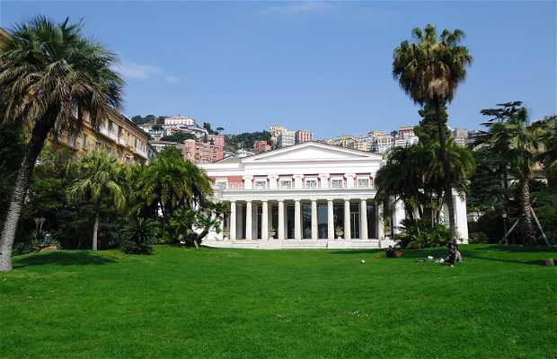 Museo Diego Aragona Pignatelli Cortes