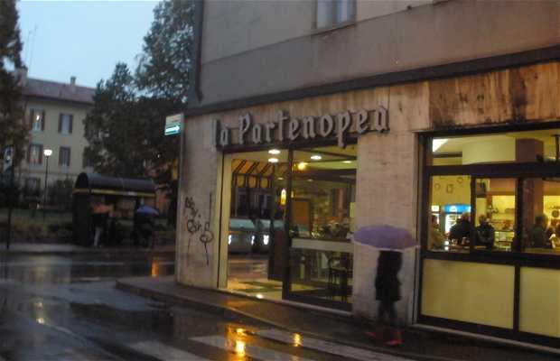 Pastelería La Partenopea