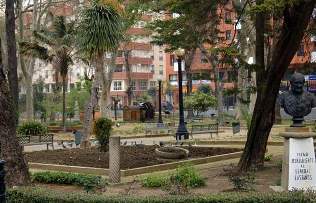 Parc Maria Cristina