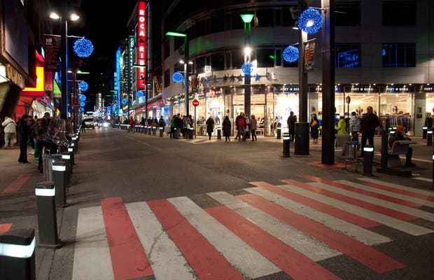 Avenue Meritxell
