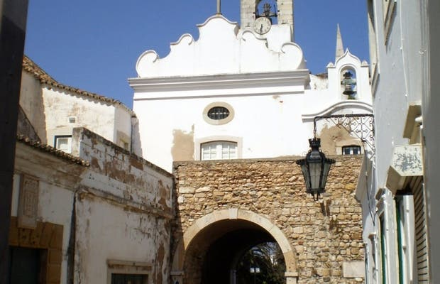 Arco da Vila (Arc de la ville)