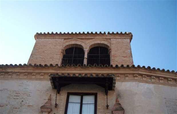 Casa Palacio Del Marqu S De San Mart N En Carmona 2