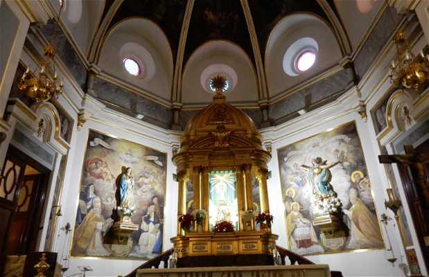 Santuario della Vergine del Castello