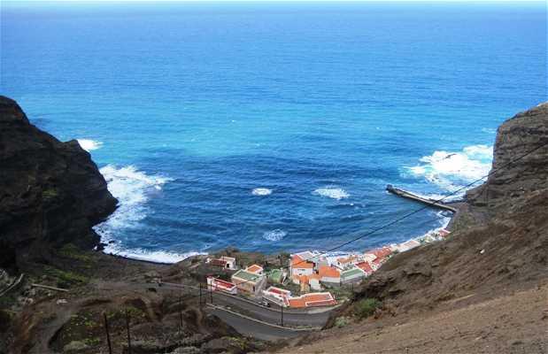 Playa de Alojera