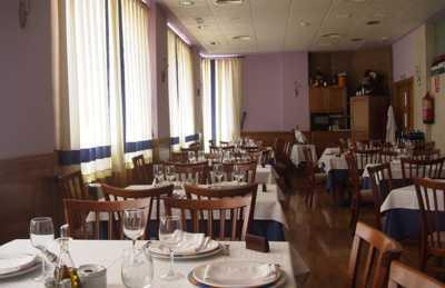 Restaurante La Veleta