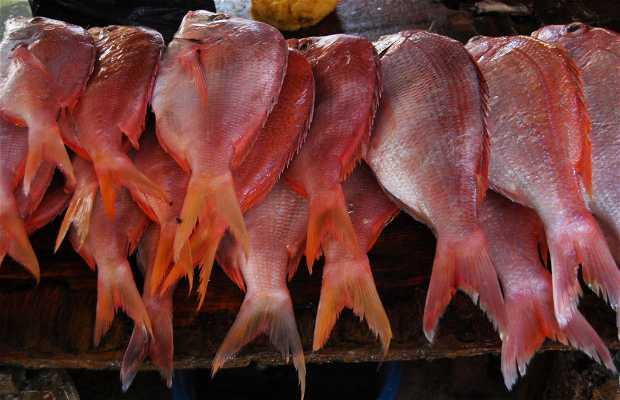 Mercado du Peixe