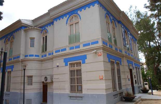 Palacete Villarias