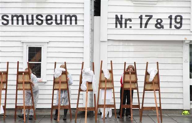 Museus de Stavanger