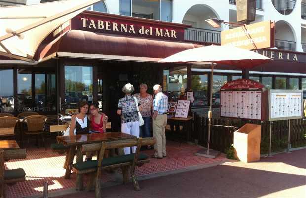 Taberna Del Mar