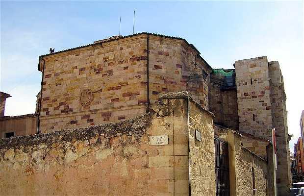 Chiesa di San Andrés a Zamora