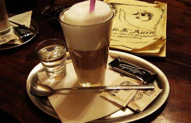Café L' Aura