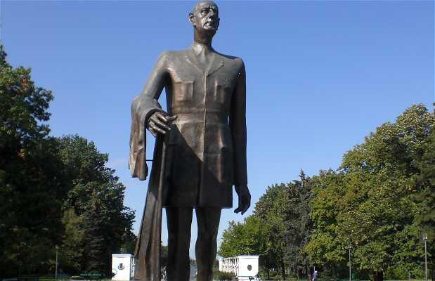 Plaza Charles de Gaulle