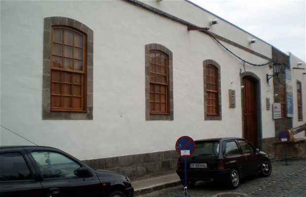 Ancien couvent de San Julián