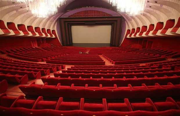 Visita guiada Teatro Regio