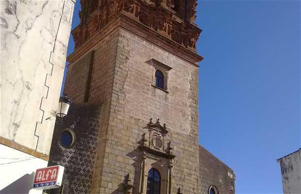 Torre de San Miguel Arcangel