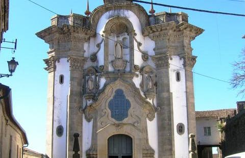 Church of San Telmo