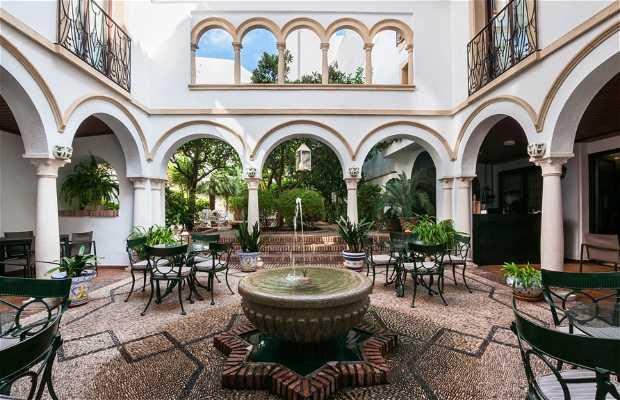 Restaurante Almenara (Eurostars Conquistador)