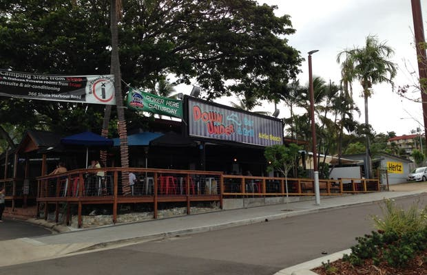 Down Under Bar & Grill