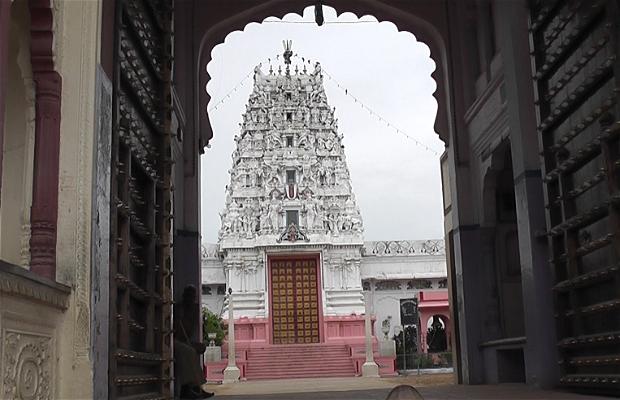 Templo de Rangji